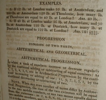 Image for THE TUTOR'S ASSISTANT, BEING A COMPENDIUM OF ARITHMETIC;AND COMPLETE QUESTION-BOOK; ---------