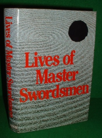 Image for LIVES OF MASTER SWORDSMEN