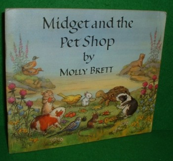 Image for MIDGET and the PET SHOP