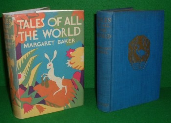 Image for TALES of ALL THE WORLD 50 World Wide Tales of Fiction Myth Fairy tales, Superstitions & Legend