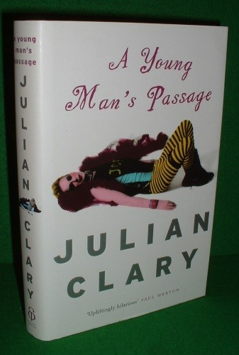 Image for A YOUNG MAN'S PASSAGE