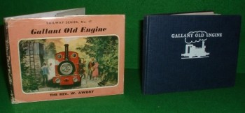 Image for GALLANT OLD ENGINE THE RAILWAY SERIES NO 17