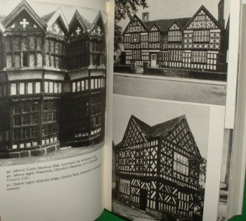 Image for THE BUILDINGS OF ENGLAND CHESHIRE