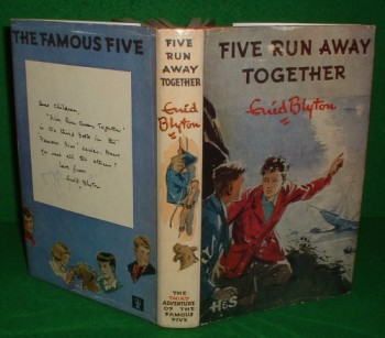 Image for FIVE RUN AWAY TOGETHER