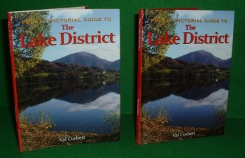 Image for THE LAKE DISTRICT Pocket Pictorial Guide to