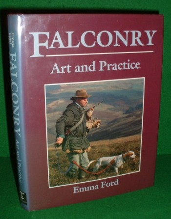 Image for FALCONRY Art and Practice