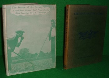 Image for THE SEASONS AND THE FARMER A BOOK FOR CHILDREN