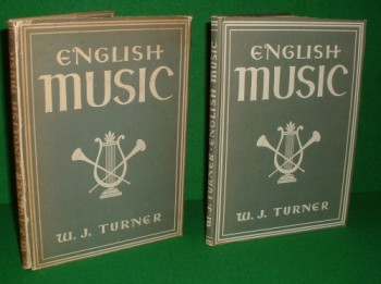 Image for ENGLISH MUSIC Britain in Pictures No 3 , REVISED Ed