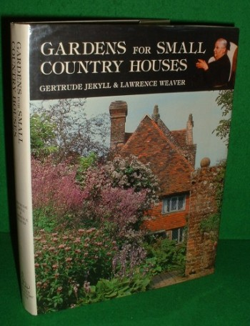 Image for GARDENS for SMALL COUNTRY HOUSES