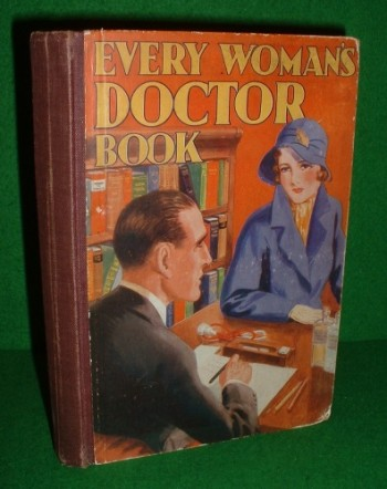Image for EVERY WOMAN'S DOCTOR BOOK