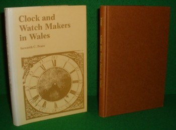 Image for CLOCK AND WATCH MAKERS IN WALES Revised Edition