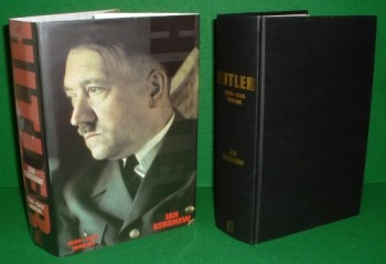 Image for HITLER 1936 - 1945 Nemesis