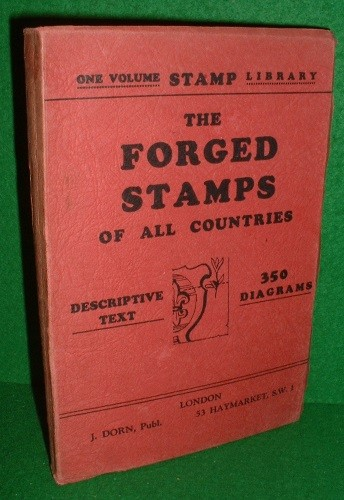 Image for THE FORGED STAMPS OF ALL COUNTRIES