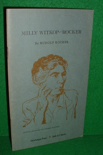 Image for MILLY WITKOP/ ROCKER