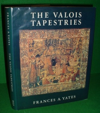 Image for THE VALOIS TAPESTRIES