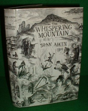 Image for THE WHISPERING MOUNTAIN