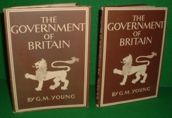 Image for THE GOVERNMENT OF BRITAIN  Britain in Pictures Series