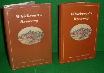 Image for WHITBREAD'S BREWERY INCORPORATING THE BREWER'S ART