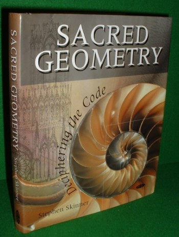 Image for SACRED GEOMETRY Deciphering the Code