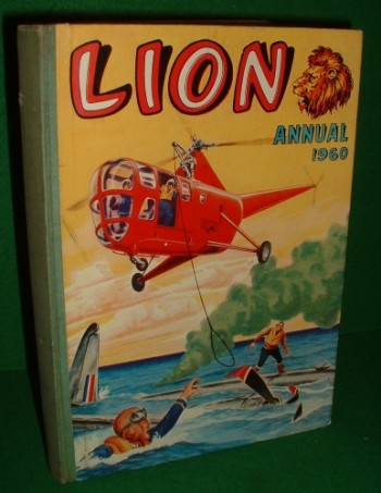 Image for LION ANNUAL 1960
