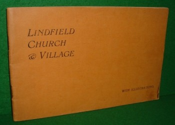 Image for LINDFIELD CHURCH and VILLAGE