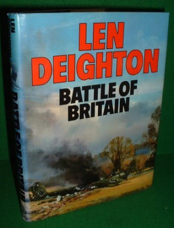 Image for BATTLE OF BRITAIN , FACTUAL