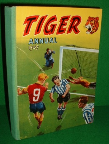 Image for TIGER ANNUAL 1957
