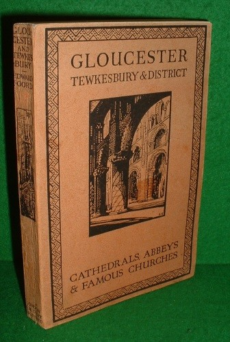 Image for GLOUCESTER Tewksbury & District , Cathedrals Abbeys & Famous Churches series