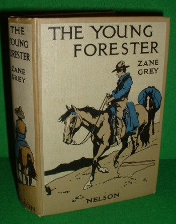 Image for THE YOUNG FORESTER