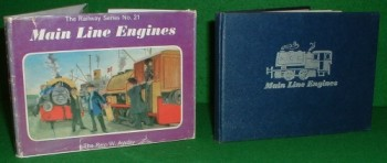 Image for MAIN LINE ENGINES The Railway Series no 21