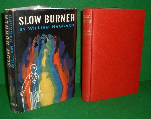 Image for SLOW BURNER
