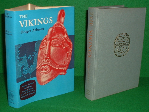 Image for THE VIKINGS Ancient Peoples and Places Series