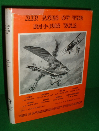 Image for AIR ACES OF THE 1914 - 1918 WAR