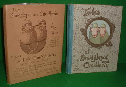 Image for TALES OF SNUGGLEPOT AND CUDDLEPIE Their Adventures Wonderful