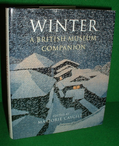 Image for WINTER A British Museum Companion [Seasonal Anthology ]