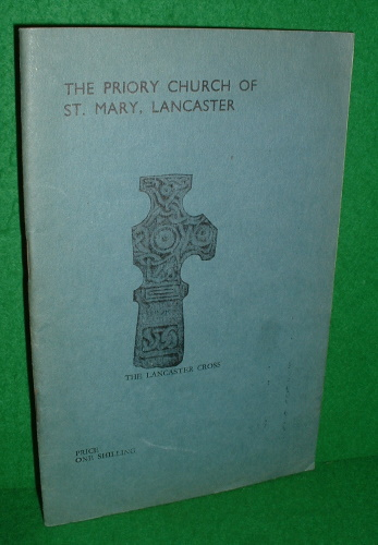 Image for THE PRIORY CHURCH of ST MARY , LANCASTER