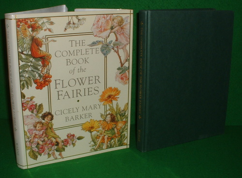 Image for THE COMPLETE BOOK OF THE FLOWER FAIRIES