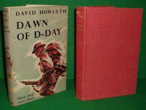 Image for DAWN OF D-DAY