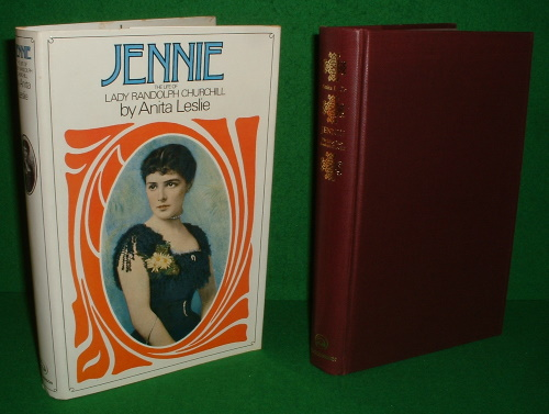 Image for JENNIE The Life of Lady Randolph Churchill AUTHOR SIGNED