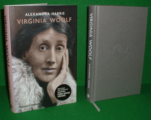 Image for VIRGINIA WOOLF Biography SIGNED COPY By Author