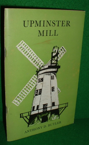 Image for UPMINSTER MILL