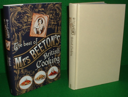 Image for THE BEST OF MRS BEETON'S BRITISH COOKING