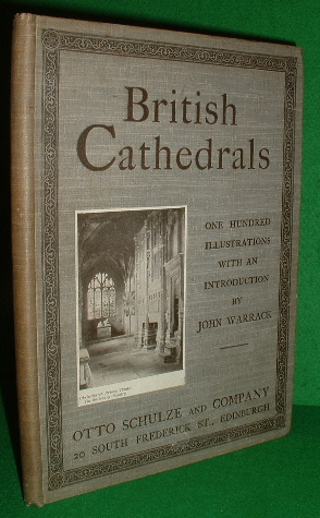 Image for THE CATHEDRALS AND OTHER CHURCHES OF GREAT BRITAIN