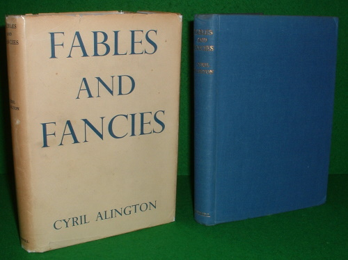 Image for FABLES AND FANCIES [ Inscribed by Author ]