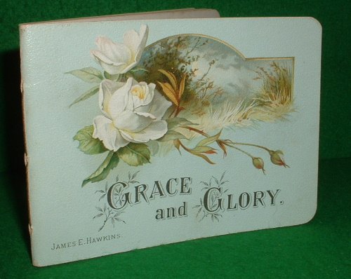 Image for GRACE AND GLORY