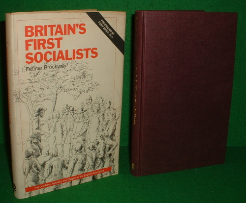 Image for BRITAIN'S FIRST SOCIALISTS The Levellers , Agitators & Diggers of The English Revolution
