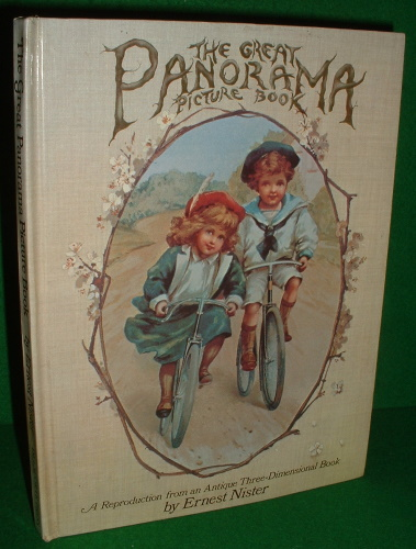 Image for THE GREAT PANORAMA PICTURE BOOK , A Reproduction of an Ernest Nister Three-Dimensional Book