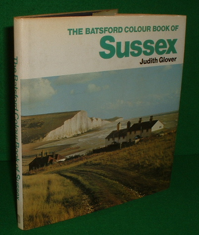 Image for THE BATSFORD COLOUR BOOK OF SUSSEX