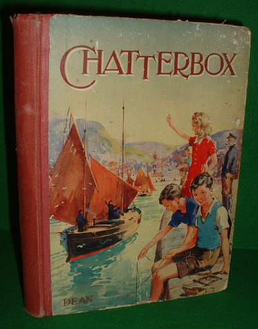 Image for CHATTERBOX Annual