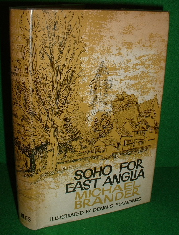 Image for SOHO FOR EAST ANGLIA